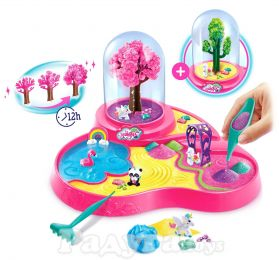 Набор делюкс Canal Toys So Magic Волшебный сад (MSG004)