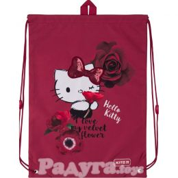 Сумка для обуви Kite Education Hello Kitty 600S HK-1 (HK20-600M-1)