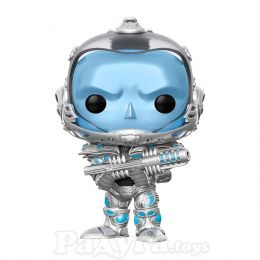 Игровая фигурка Funko POP! cерии Batman & Robin Mr. Freeze MT Funko (47710)