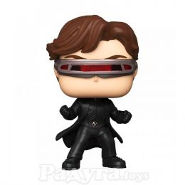 Игровая фигурка Funko POP! cерии X-Men 20th Cyclops Funko (49291)