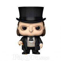 Игровая фигурка Funko POP! cерии Batman Returns Penguin Funko (47708)