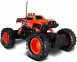 Автомодель на р/у Maisto Tech Rock Crawler (81152 orange)